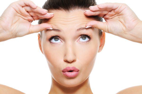 Natuurlijke anti aging tips