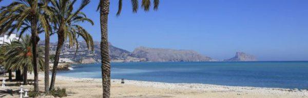 De beste plaatsen aan de Costa Blanca