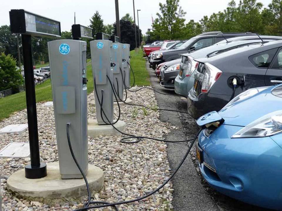 Elektrisch rijden voordelen nadelen