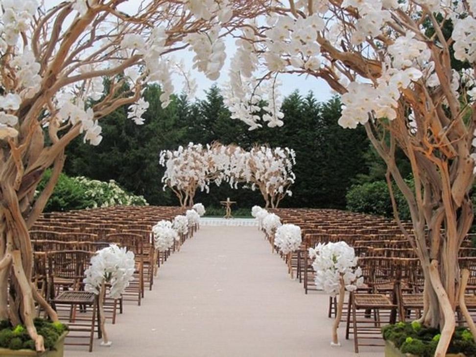 Styling en decoratie tips bruiloft