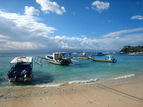 Bali, Indonesië (Nusa Lembongan