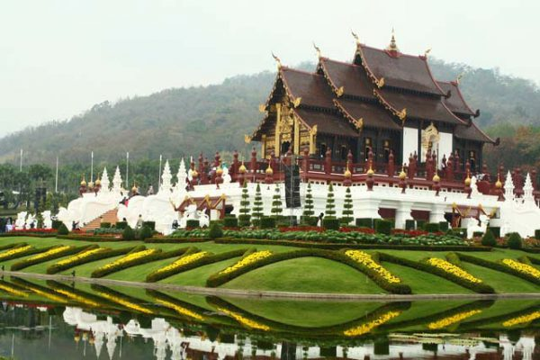vakantie-Chiang Mai-Thailand