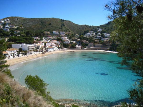 Costa Blanca overwinteren lange termijn