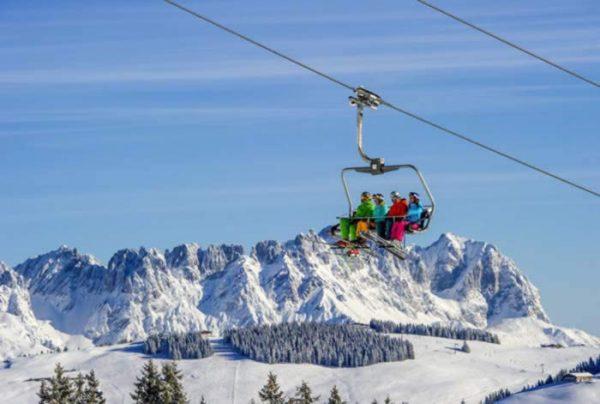 SkiWelt Wilder Kaiser - Brixental top 10 wintersport bestemming