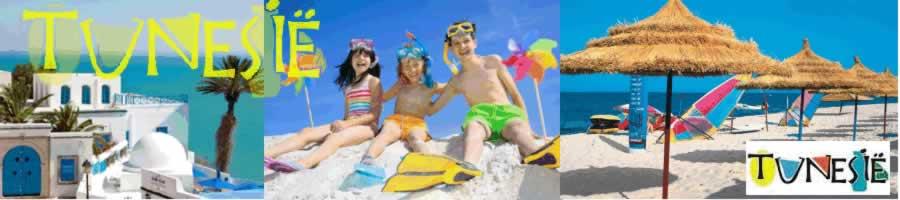 De mooiste vakantiebestemmingen in Tunesië