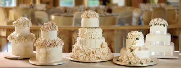 Wat kost een bruidstaart