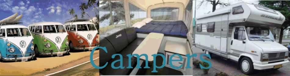 Een camper kopen? lees deze tips