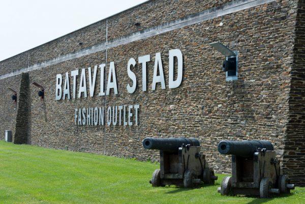Bataviastad outlet