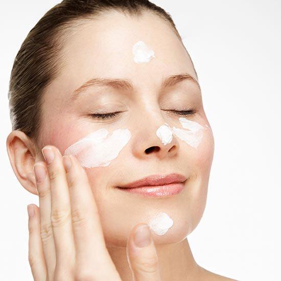 Beauty tips voor een mooie huid