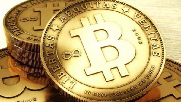 bitcoins en aandelen