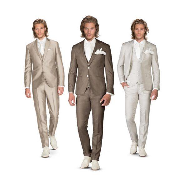 Bruidegom mode en tips