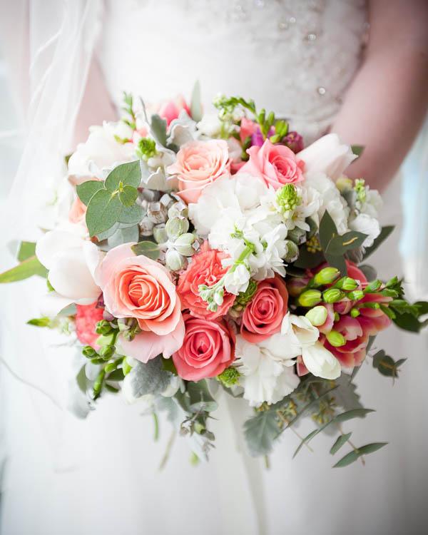 Bruidsboeket tips en trends