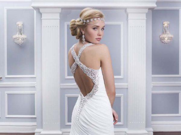 De zoektocht naar de perfecte trouwjurk