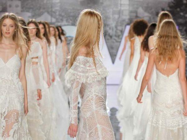 Op zoek naar de perfecte droom trouwjurk