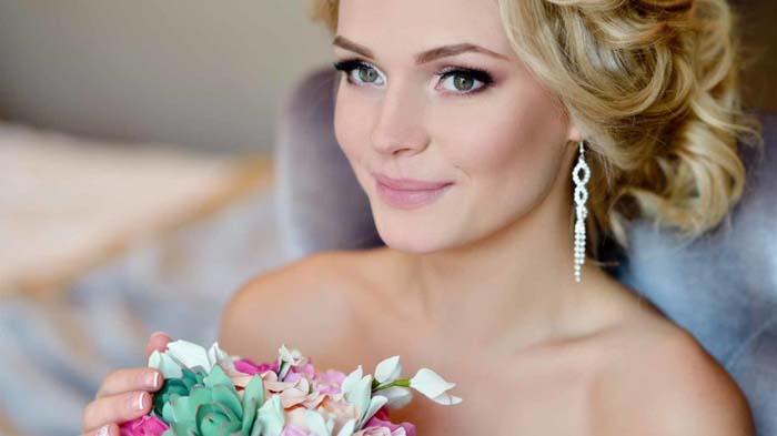 Bruidsmake-up die bij je past