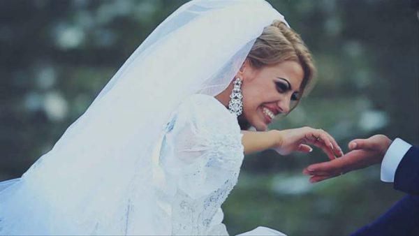 Tips voor een bruidsreportage