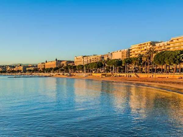 Cannes top 10 vakantie bestemming