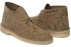 Clarks outlet schoenen