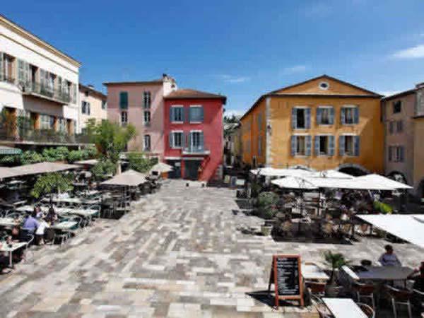 Cote d'Azur top 10 vakantiebestemming