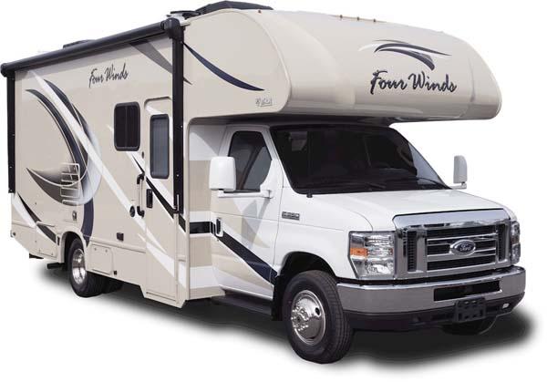 Een camper kopen?