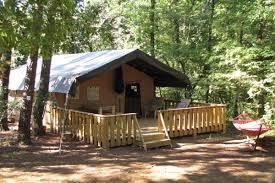 Campings in Europ campinggids