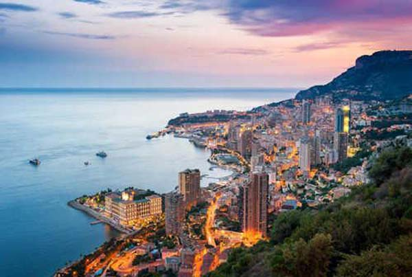 Franse Rivièra top 10 vakantiebestemming