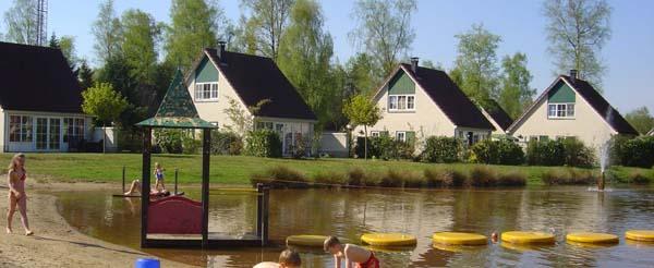 Hoogendoorn Vakantieparken