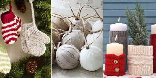 Kerstdecoraties en tips voor kerstmis
