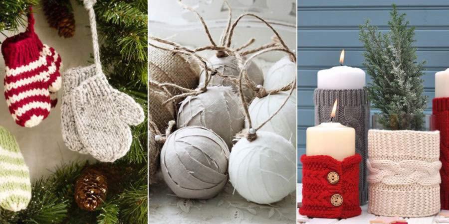 Kerstdecoraties tips voor Kerstmis