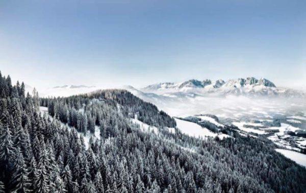 Kitzbühel beste wintersport bestemming