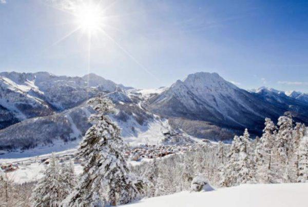 La Plagne beste wintersport bestemming