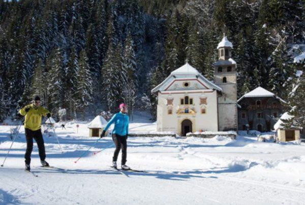 Les Contamines-Montjoie beste wintersport vakantie