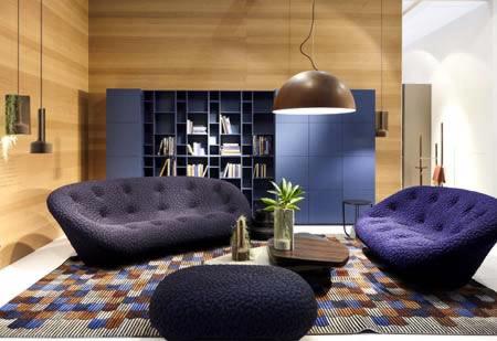 Trends in kleuren interieur