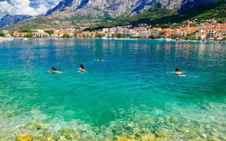 Makarska (Split-Dalmatië)