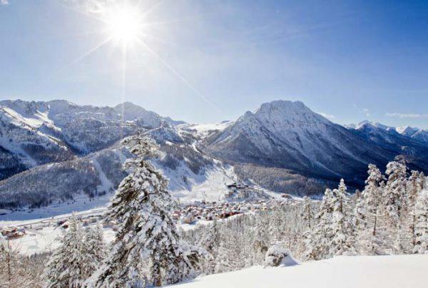 Mongenèvre beste wintersportvakantie