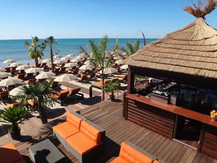 Vakantie Le Cap d'Agde Zuid Frankrijk