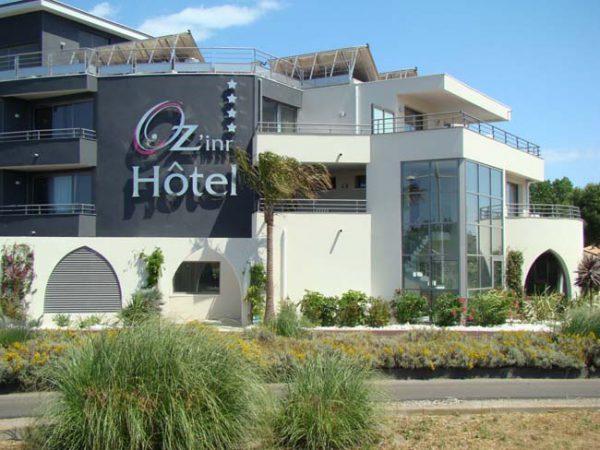 Hotel Ozinn