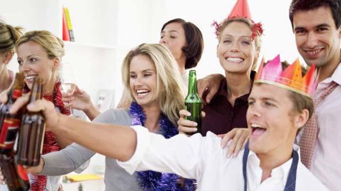 Tips voor een bedrijfsfeest
