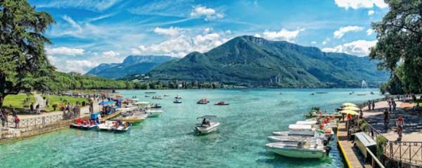 Vakantie Zuid Frankrijkde 10 mooiste plekjes