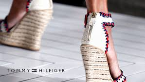 Tommy Hilfiger schoenen outlet