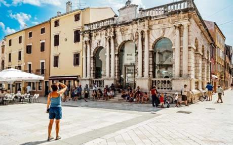 Zadar-Dalmatië