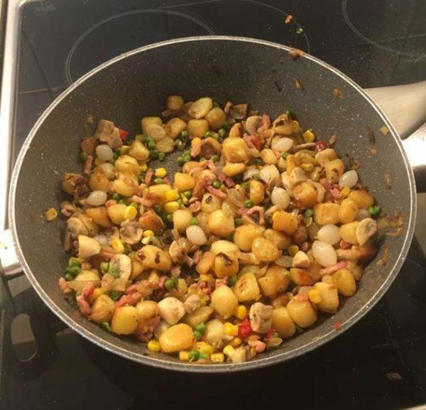 Recept uit Brabant Bonne Femme
