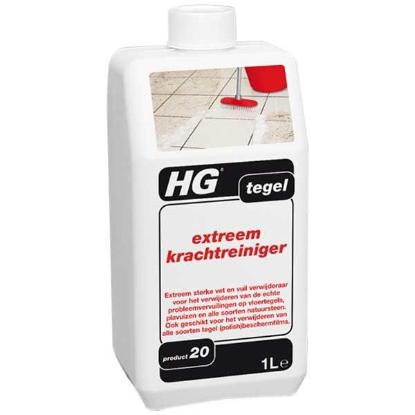 HG extra krachtreiniger