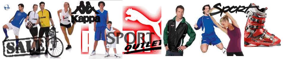 Sportkleding outlet winkels