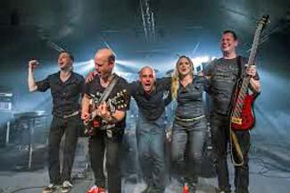 Revival Band