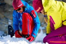 outlet ski kleding