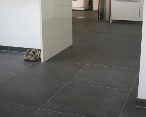 Hoe Vlekken Zwarte Keramische Vloer Verwijderen Schoonmaken